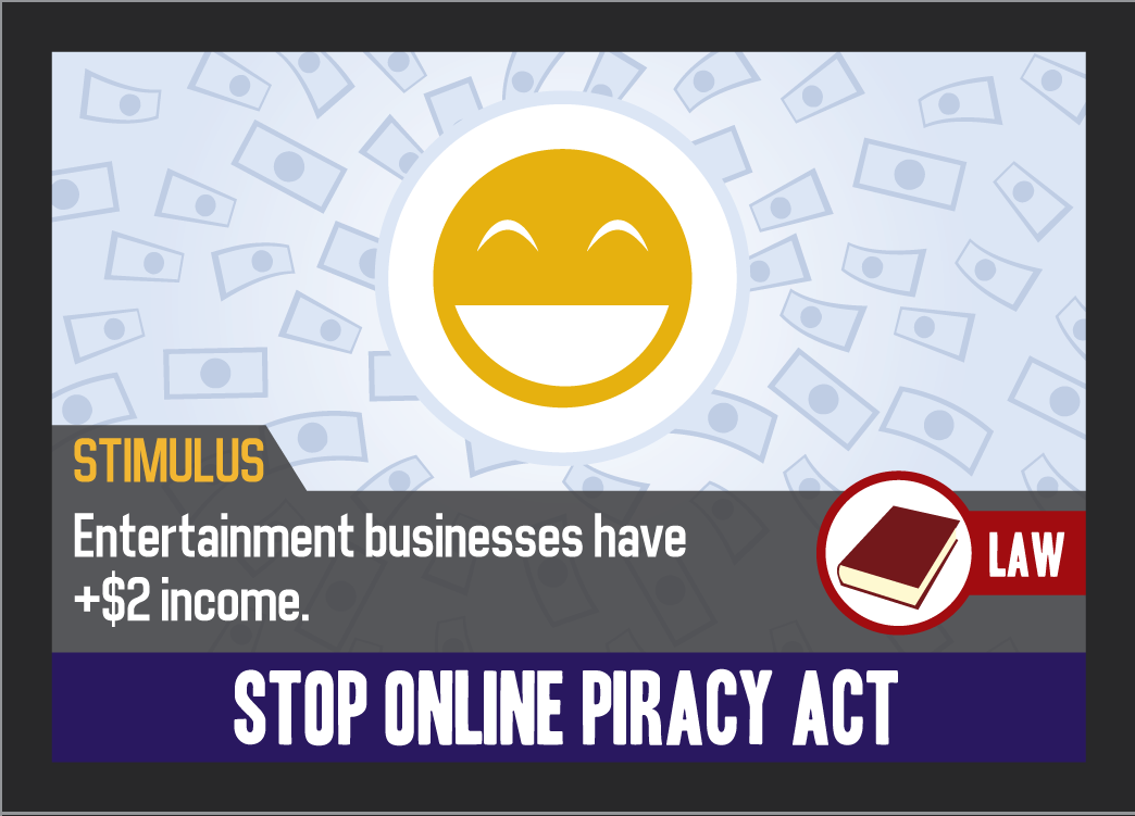 stop anti piracy act House judiciary committee chairman lamar smith (r, texas), lead sponsor of  the stop online piracy act (sopa) legislation, has issued a.